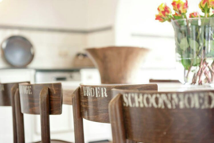 Holland | North Sea Coast North | Holiday home Zonnig Bergen | all year | DiningRoom