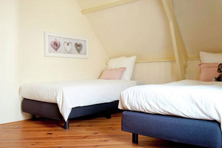 Holland | North Sea Coast North | Holiday home Zonnig Bergen | all year | BedRoom
