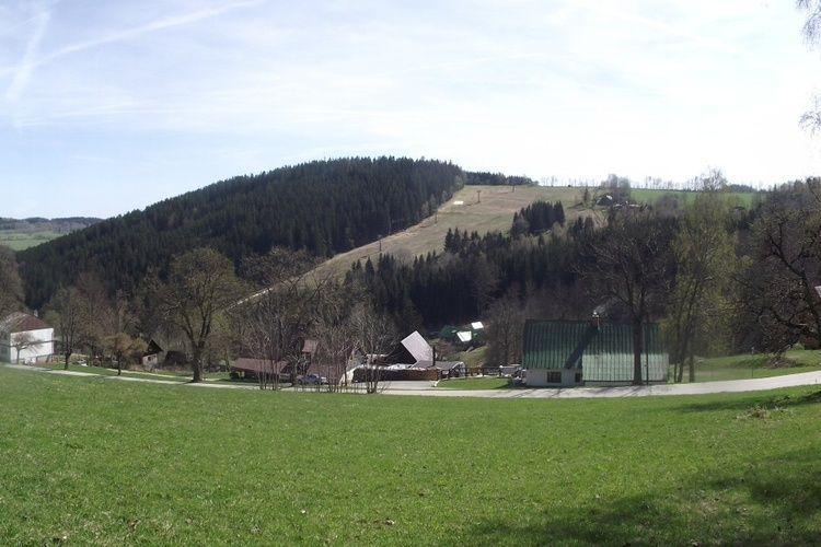 Vakantiewoning Tsjechië, Reuzengebergte - Jzergebergte, Vítkovice Chalet CZ-00321-01
