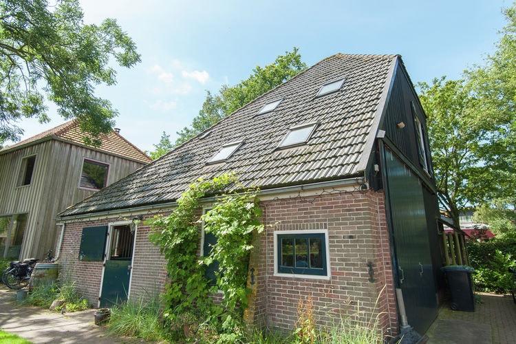 Appartement  met wifi  Noord-HollandKapberg Schoorl