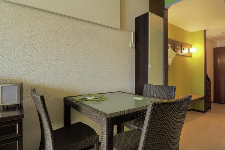 Appartement Oostenrijk, Kaernten, Villach Landskron am Ossiachersee Appartement AT-9523-01