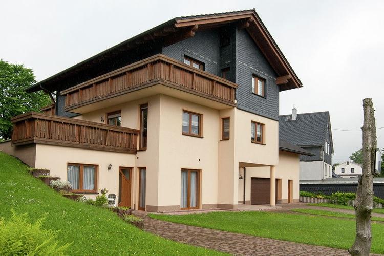 Appartement Duitsland, Thuringen, Frauenwald Appartement DE-98711-08