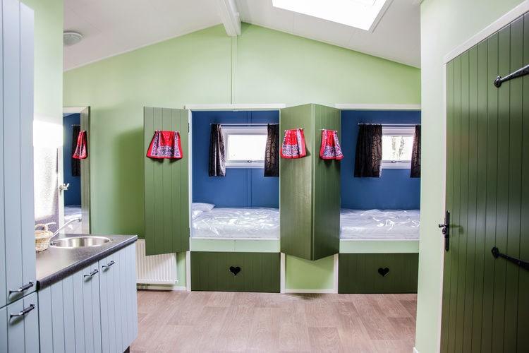 vakantiehuis Nederland, Overijssel, De Bult - Steenwijk vakantiehuis NL-8346-25