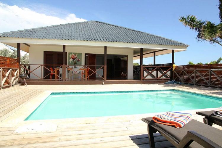 Vakantiewoning Curacao, , Willemstad Villa CW-00121-01