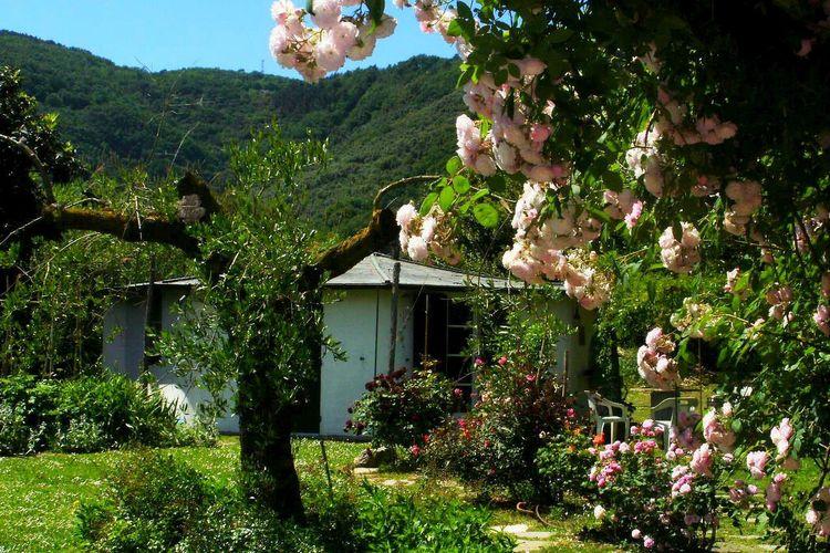 Vakantiewoning Italië, lig, Ameglia (sp) Chalet IT-19031-03
