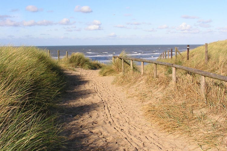 Holland | North Sea Coast South | Holiday home Meeuwennest 1 | all year | AreaSummer5KM