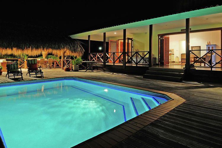Vakantiewoning BQ, , Kralendijk Villa BQ-00049-01