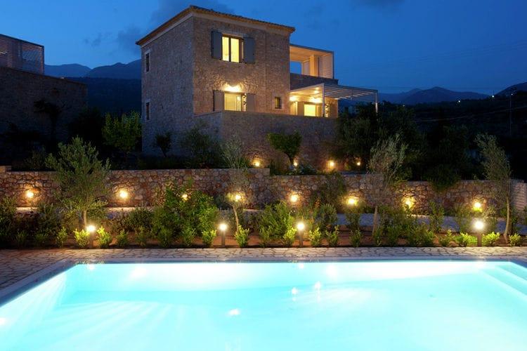 Villa Peloponnese