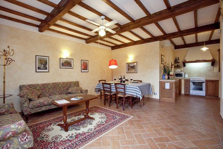 vakantiehuis Italië, Toscana, Lucignano vakantiehuis IT-52046-03