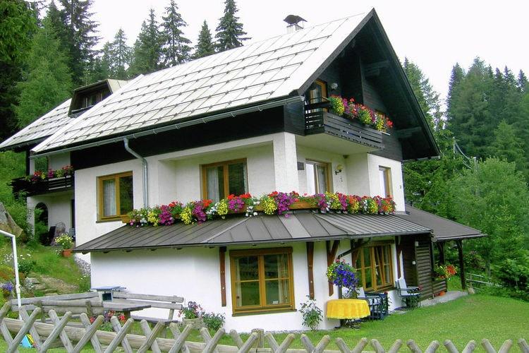 Appartement Oostenrijk, Kaernten, Nassfeld Appartement AT-9620-36