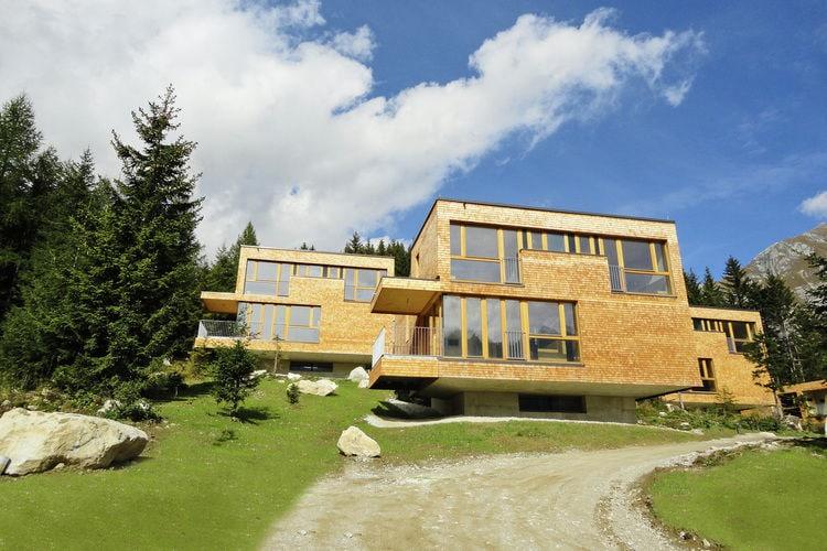 Apartment East Tyrol