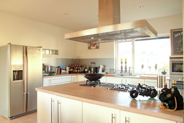 Holland | North Sea Coast North | Holiday home Eb en Vloed | all year | Kitchen