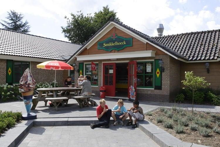 Chalet Nederland, Gelderland, Voorthuizen Chalet NL-3781-19