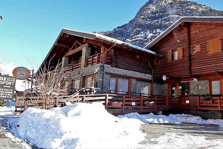 Appartement Italië, Val-daosta, Antey-Saint-Andrè Appartement IT-11020-21