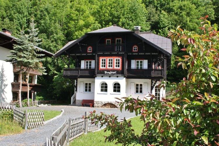 Villa  met wifi  Zell am see  Villa Bergfried