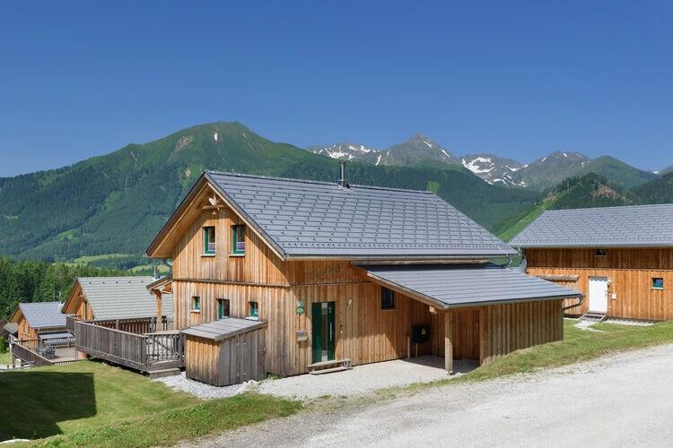 Chalet Oostenrijk, Steiermark, Hohentauern Chalet AT-8785-31