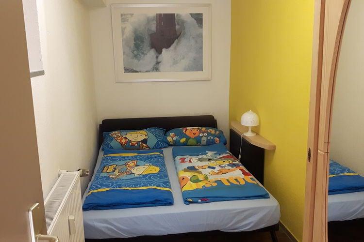 Appartement Duitsland, Sauerland, Kirchhundem Appartement DE-57399-11