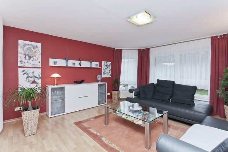 Appartement Duitsland, Nedersaksen, Nieheim Appartement DE-33039-04