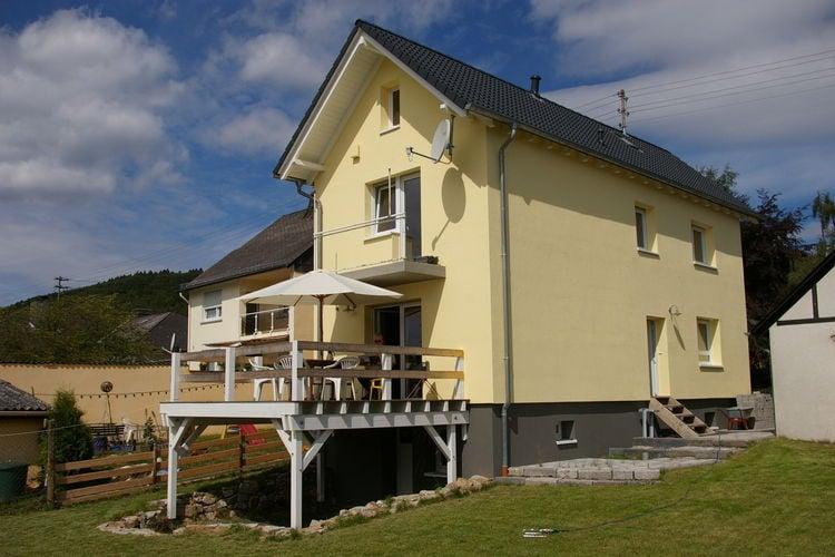 vakantiehuis Duitsland, Hunsruck, Stipshausen vakantiehuis DE-55758-04