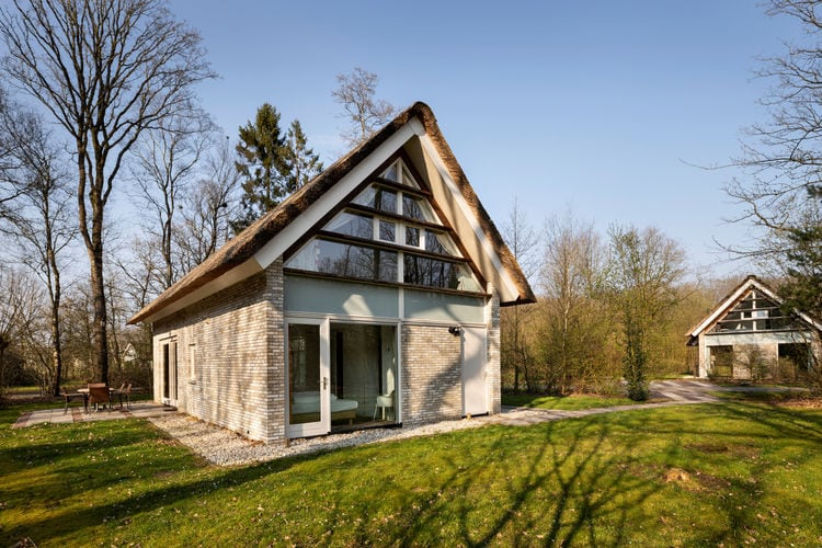 Vakantiehuizen Nederland | Drenthe | Villa te huur in Ruinen   met wifi 4 personen