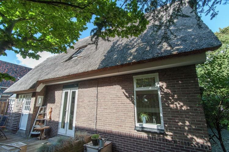Vakantiewoning Nederland, Noord-Holland, Bergen vakantiewoning NL-5811-01