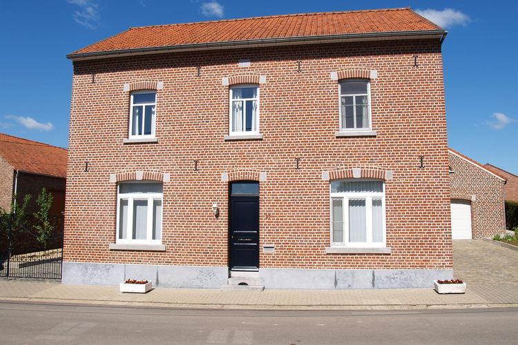 Vakantiehuizen Belgie | Limburg | Vakantiehuis te huur in Haren-Borgloon   met wifi 10 personen