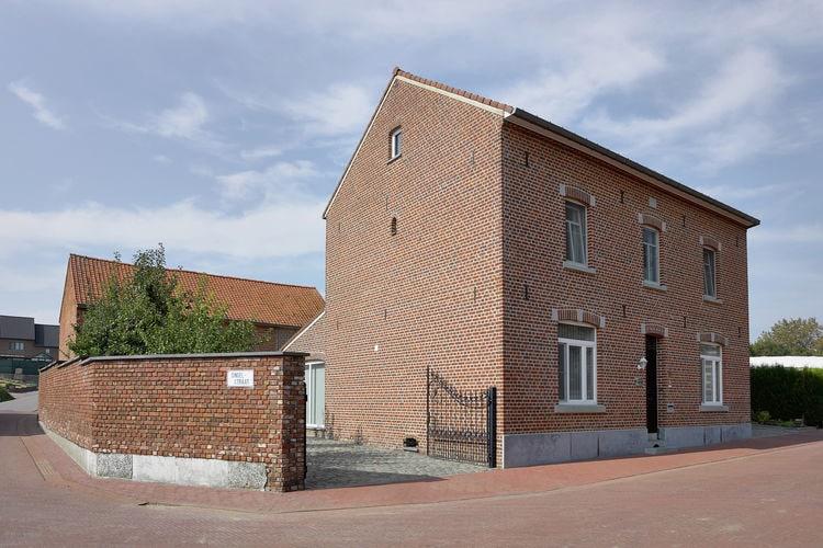 Vakantiewoning België, Limburg, Haren-Borgloon vakantiewoning BE-3840-02