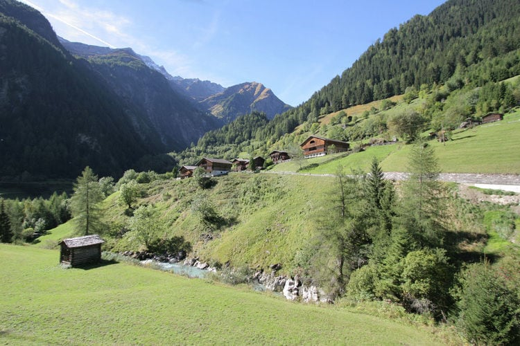 Farmhouse East Tyrol