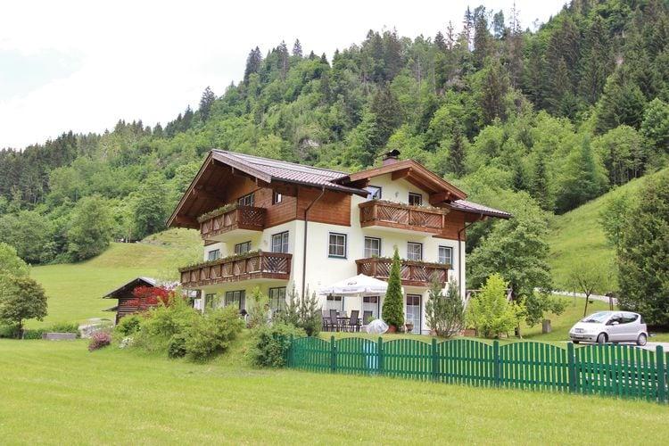Appartement  met wifi   OostenrijkBrigitte