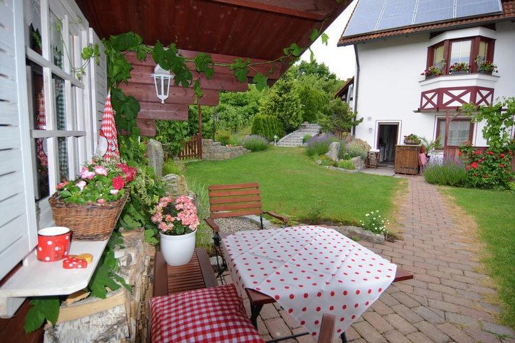Vakantiehuis  met wifi  Zeil-am-MainWildrose