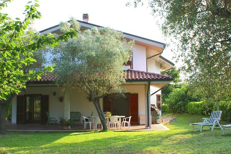 Vakantiehuizen Abruzzo te huur Corropoli- IT-64013-01  nabij Strand met wifi te huur