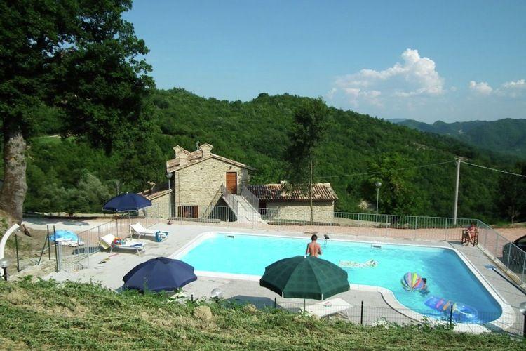 Ferienwohnung Sole (796815), Mercatello sul Metauro, Pesaro und Urbino, Marken, Italien, Bild 8