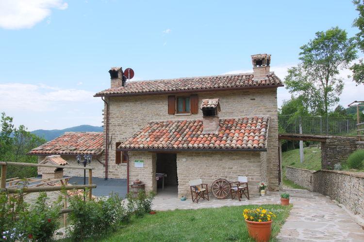 Ferienwohnung Sole (796815), Mercatello sul Metauro, Pesaro und Urbino, Marken, Italien, Bild 1