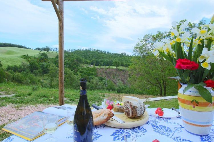 Ferienwohnung Sole (796815), Mercatello sul Metauro, Pesaro und Urbino, Marken, Italien, Bild 29