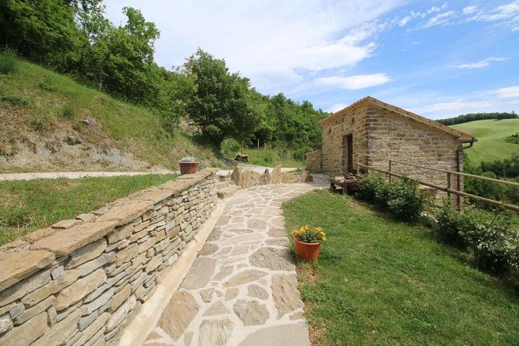 Ferienwohnung Sole (796815), Mercatello sul Metauro, Pesaro und Urbino, Marken, Italien, Bild 32
