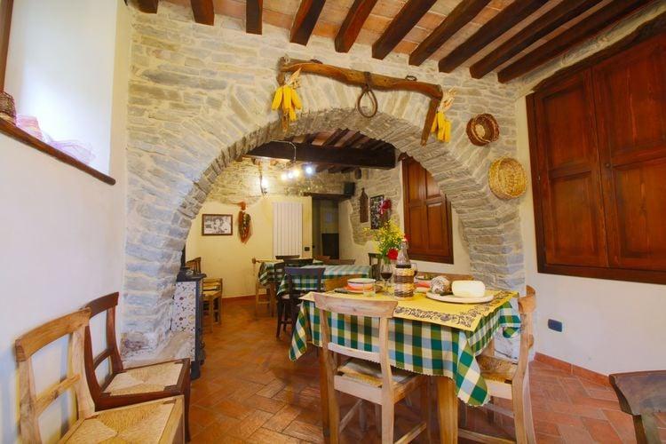 Ferienwohnung Sole (796815), Mercatello sul Metauro, Pesaro und Urbino, Marken, Italien, Bild 34
