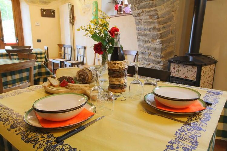 Ferienwohnung Sole (796815), Mercatello sul Metauro, Pesaro und Urbino, Marken, Italien, Bild 36