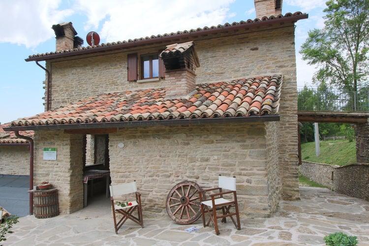 Ferienwohnung Sole (796815), Mercatello sul Metauro, Pesaro und Urbino, Marken, Italien, Bild 4
