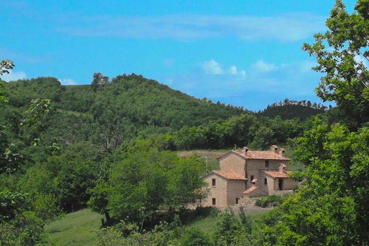 Ferienwohnung Sole (796815), Mercatello sul Metauro, Pesaro und Urbino, Marken, Italien, Bild 2