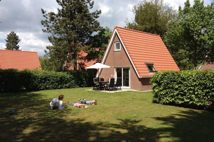 Vakantiehuizen Nederland | Friesland | Vakantiehuis te huur in Sint-Nicolaasga   met wifi 4 personen