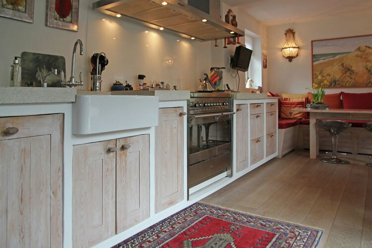 Holland | North Sea Coast North | Holiday home Villa Dorpskern | all year | Kitchen
