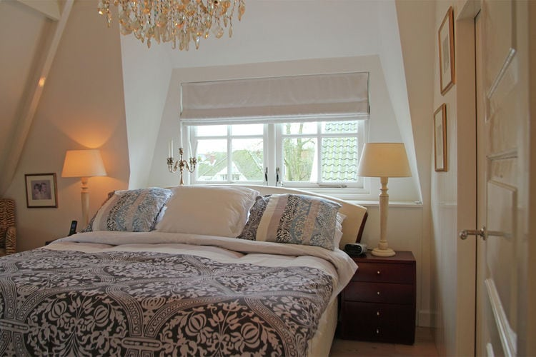 Holland | North Sea Coast North | Holiday home Villa Dorpskern | all year | BedRoom