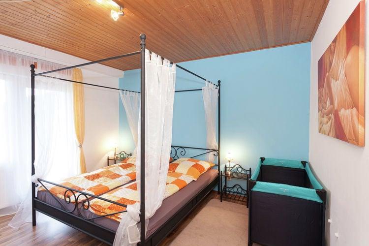 Vakantiehuizen Duitsland | Berlijn | Appartement te huur in Wildemann   met wifi 4 personen