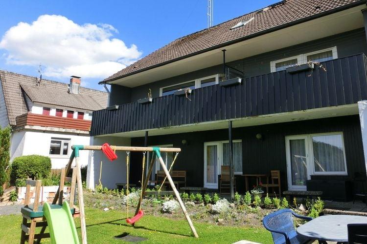 Appartement  met wifi  Wildemann  BALBI DOMUS -  Arthur