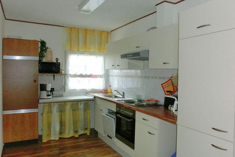 Appartement Duitsland, Berlijn, Wildemann Appartement DE-38709-13