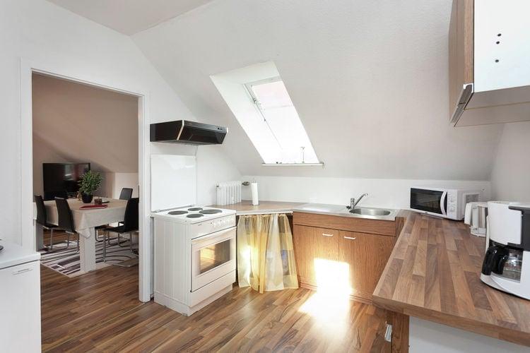 Appartement Duitsland, Berlijn, Wildemann Appartement DE-38709-14