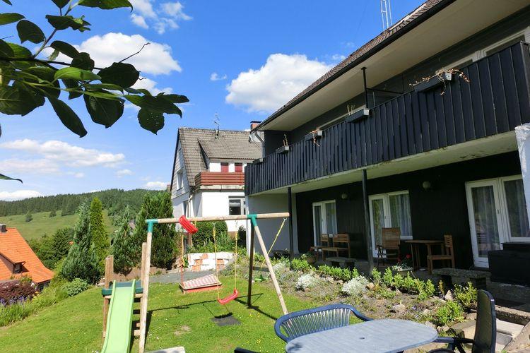 Vakantiehuis  met wifi  Wildemann  BALBI DOMUS - Ferienhaus