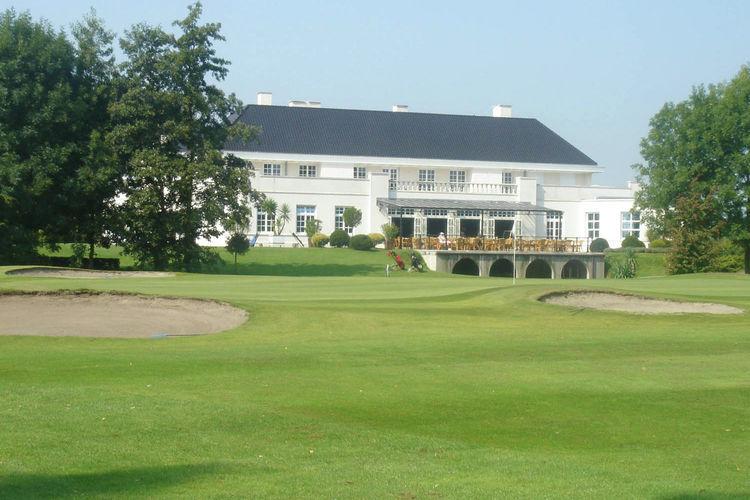 Ferienhaus Modernes Ferienhaus in Sluis mit Garten (2379786), Sasput, , Seeland, Niederlande, Bild 27