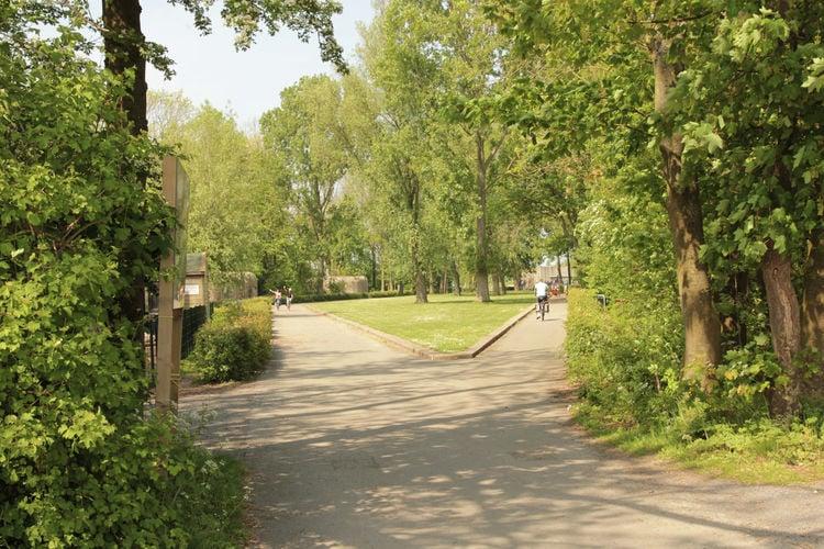 Ferienhaus Modernes Ferienhaus in Sluis mit Garten (2379786), Sasput, , Seeland, Niederlande, Bild 28