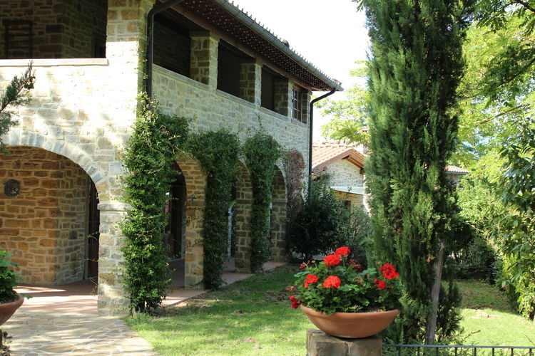 Boerderij Italië, Toscana, Poppi Boerderij IT-52014-04